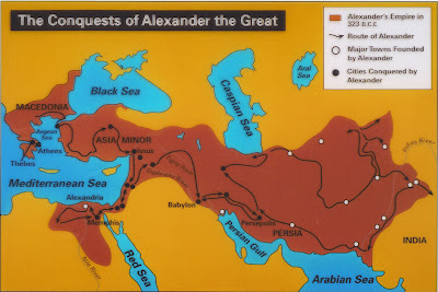 world civilizations one alexander the great and hellenistic culture. Black Bedroom Furniture Sets. Home Design Ideas