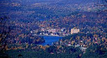 Saranac Lake