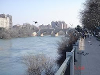 Vista río Ebro