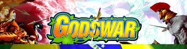 Gods War Brasil