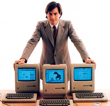 The Future of Apple Without Steve Jobs (Video) *Apple is Steve Jobs & Steve