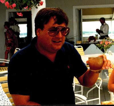 George Valentine Smith III 1950-2009