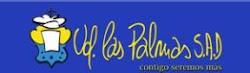 Este blog forma parte de la web oficial de la Unión Deportiva Las Palmas