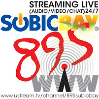 DWSB 89.5 FM Subic Bay Radio