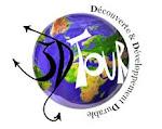 Le site internet de l'association 3D'Tour