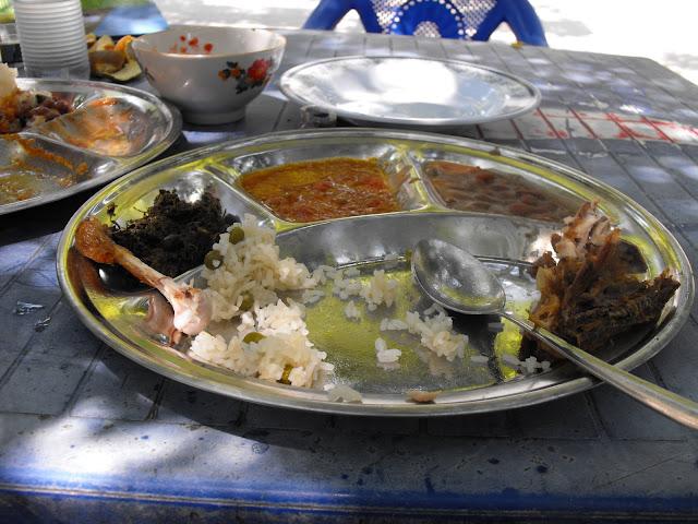 Chakula (nourriture)