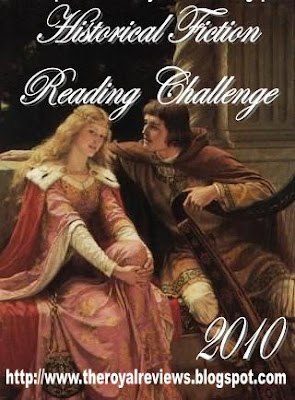 Historical Fiction Reading Challenge!