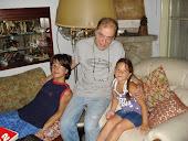 Dady y sus nietos