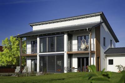 case legno, case ecologiche