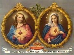 YESUS BERSAMA BUNDA MARIA