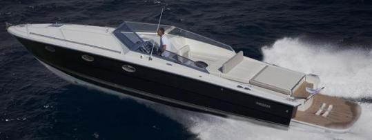 Poweryacht mag global informative motorboat page new for Barca tornado 50