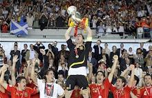 İspanya-Euro 2008