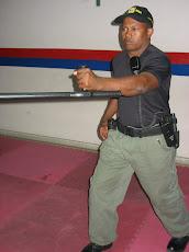"""(Video)Los primero maestros de defensa personal y kumite de Geovanny Castro """"kaisendo RD"""""""