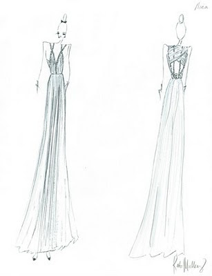 designing clothes sketches. excel at designing clothes