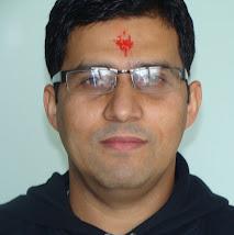 Dev Raj Gautam