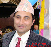 Dr. Rosan Devkota