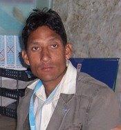 Bharat Budhathapa