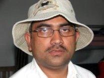 Dr. Rajendra K.C.