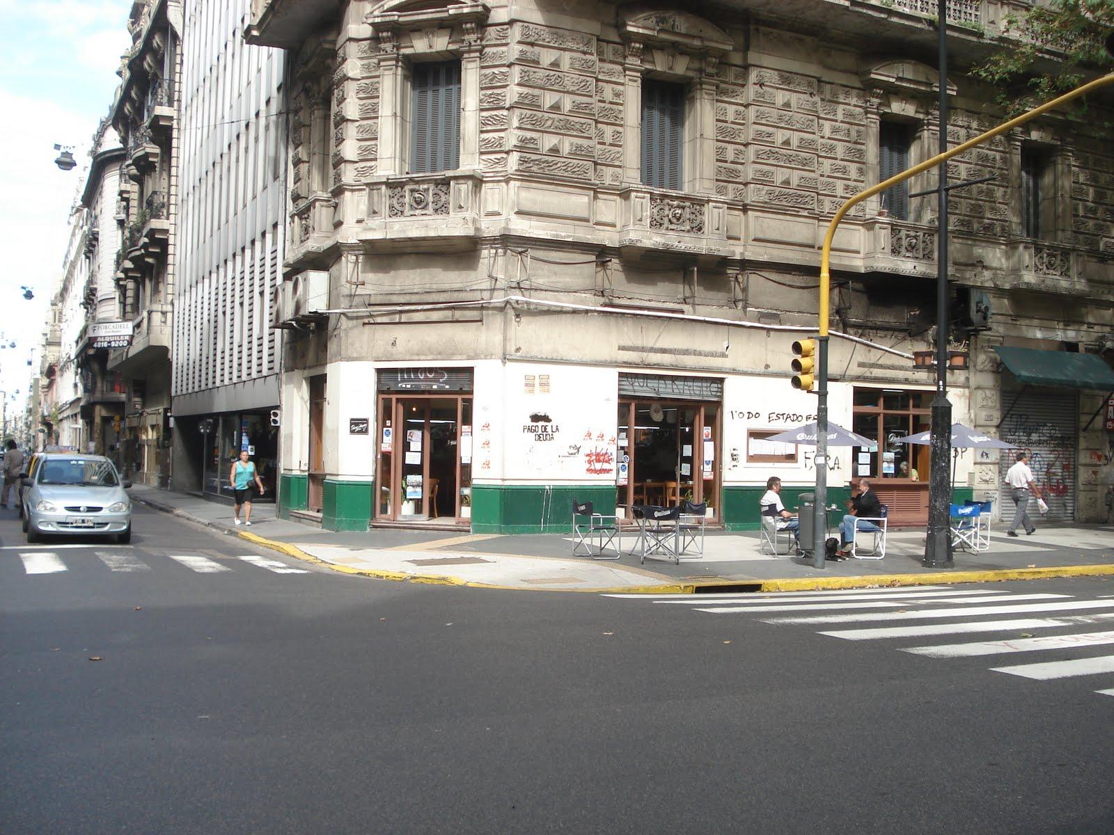 Café Bar Pichin