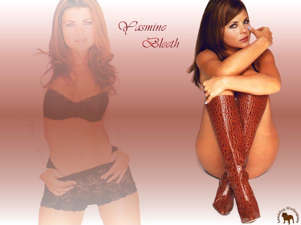 Yasmine Bleeth Wallpapers