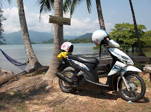 Thai Islands ... Koh Chang 2010