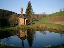 Schwartzwald Germany