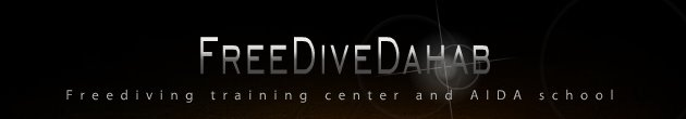 .:: Freedive Dahab News ::.