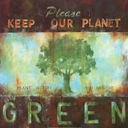 живите разумно - be green