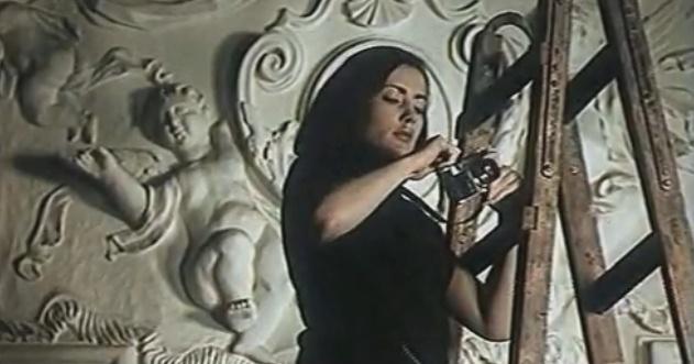 О любви 1970 - информация о фильме - советские фильмы