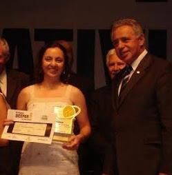Revista GERAÇÃO SUSTENTÁVEL conquista primeiro lugar no Prêmio Ocepar de Jornalismo