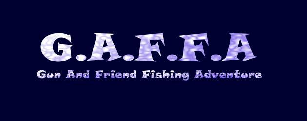 G.A.F Fishing Adventure