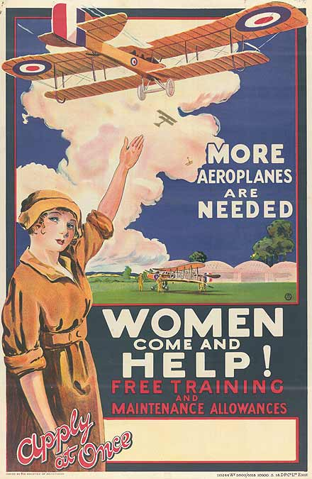 world war 1 posters uk. At the end of the war the