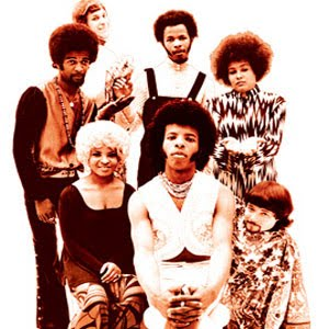 Sly And The Family Stone I Aint Got Nobody I Cant Turn You Loose