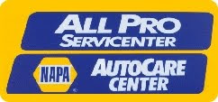 All Pro Servicenter Link