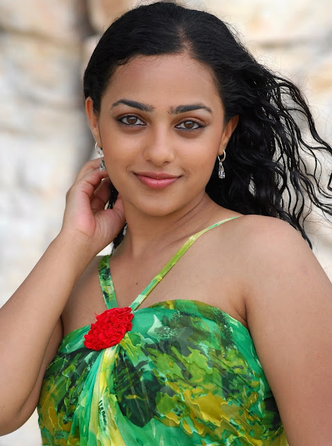 Actress  Nithya Menon Latest Photo Gallery hot photos