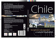 "BUY CHILE DVD ""CHILE A NATURAL INSPIRATION"""