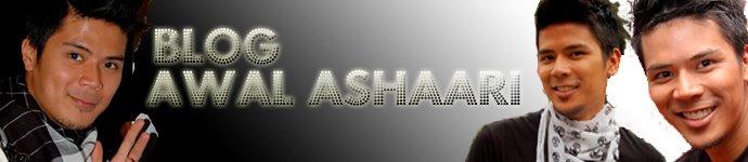 Blog Awal Ashaari