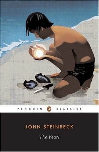 a summary of the story the pearl Kino, the novella's protagonist, is a young mexican-indian pearl diver married to juana they have a baby named coyotito their lives seem rather peaceful, but.