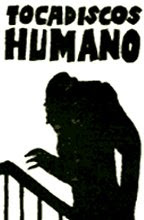 Tocadiscos Humano