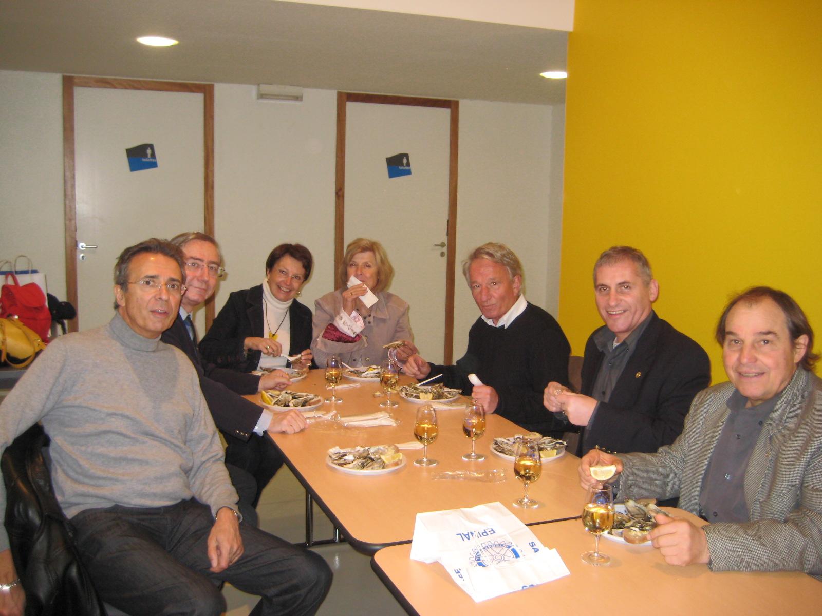 Salon de la gourmandise et des arts de la table a epinal for Salon des arts de la table
