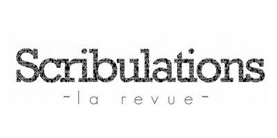 SCRIBULATIONS