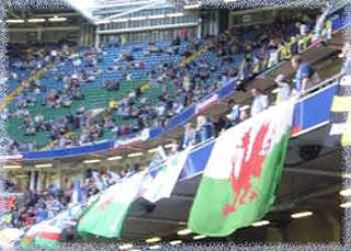 Cardiff City football