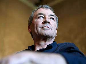 Ian Gillan - One Eye To Morocco