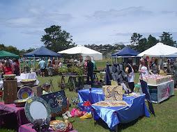 Dodges Artisans & Farmers Market