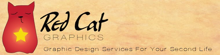 Red Cat Graphics