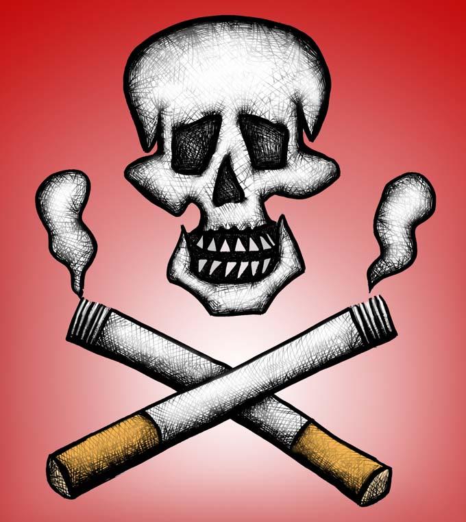 Image Gallery no smoking tobacco use