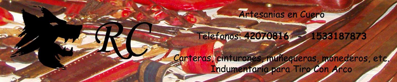 RC Artesanias en Cuero - 42070816 - 1533187873