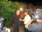 Murilo Gitel entrevista...