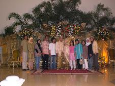 Di nikahan Ira