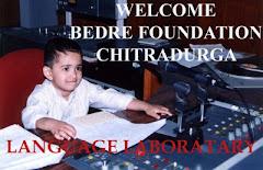 Bedre's Language Laboratory